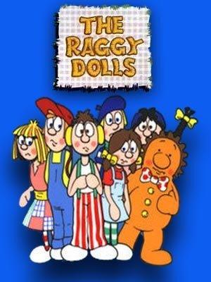 raggy dolls